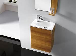 Handwaschbecken Gäste Wc : badm bel g ste wc oporto waschbecken waschtisch handwaschbecken wenge weiss 40 ebay ~ Markanthonyermac.com Haus und Dekorationen