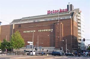 Heineken Experience - Wikipedia