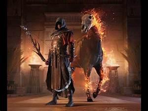 Assassin's Creed Origins - Shell Shocked [GMV] - YouTube