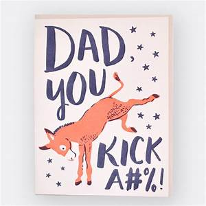 14 Funny Fathers Day Cards - Cute Dad Cards for Father's Day