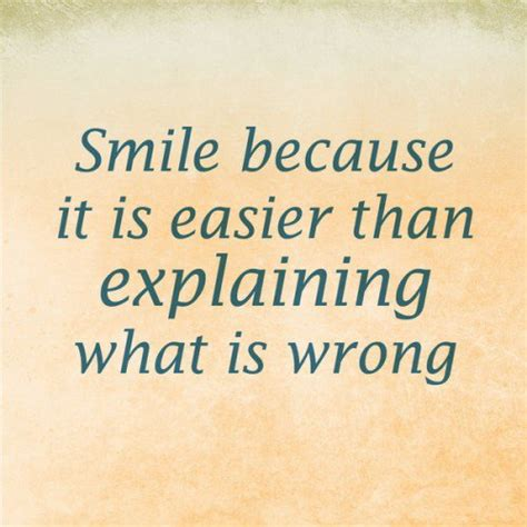 50 Smile Quotes And Sayings  Herinterestm. Mom And Dad Valentines Quotes. Summer Escapade Quotes. Fashion Quotes On Colour. Travel Quotes Rough Guide. Single Quotes And Sayings. Quotes About Family Strength During Hard Times. Nice Adventure Quotes. Success Quotes Famous