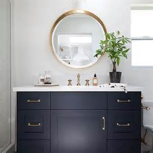 navy and white bathroom design ideas