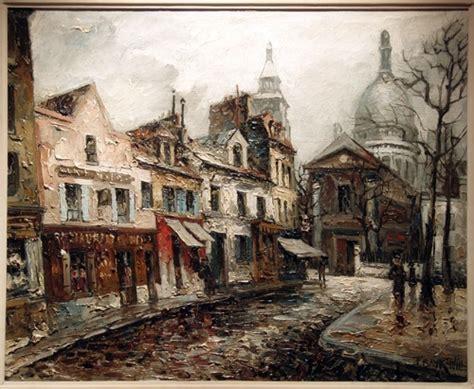 bureau de change rue montmartre 28 images frank will 224 la galerie roussard montmartre une