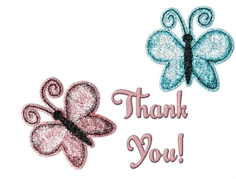 Thank You Glitters, Images  Page 3
