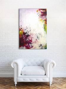 Bilder Auf Leinwand Kaufen : die 25 besten ideen zu rosa malerei auf pinterest lila malen natur gem lde und sch ne ~ Markanthonyermac.com Haus und Dekorationen
