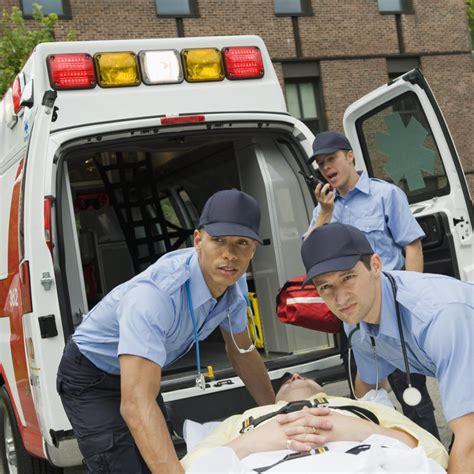 comment devenir ambulancier sans diplome