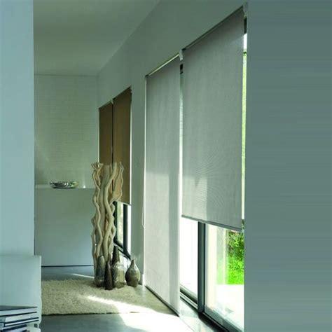 toiles de protection solaire pour stores verticaux int 233 rieurs ou ext 233 rieurs dickson constant