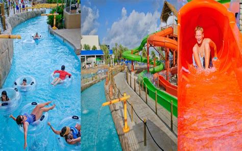 Staycation Or Great One Day Trip! Cool Off This Summer At