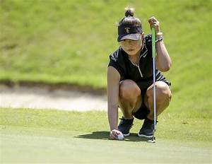 No. 2 women's golf storms back to win tournament | Daily ...