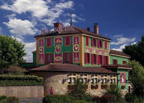 paul bocuse collonges au mont d or a michelin guide restaurant