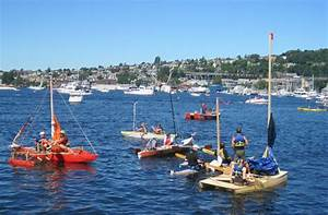 Wooden Boat Festival | The Center for Wooden Boats