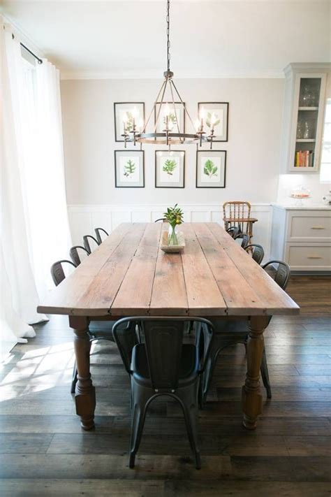25+ Best Ideas About Modern Farmhouse Interiors On