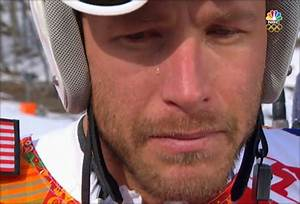 NBC sends reporter to kick Bode Miller in shin and throw ...