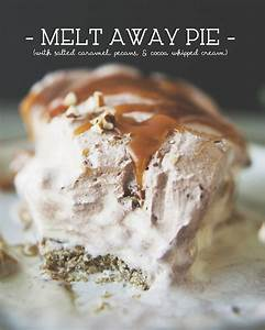 A Kitchy Kitchen Recipe: Meltaway Pie | HuffPost