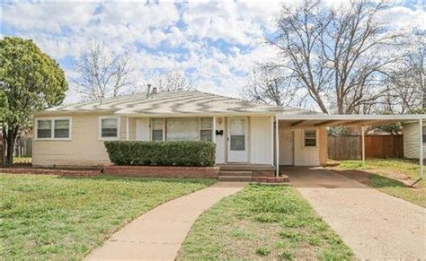 house for rent in 4203 45th st lubbock tx