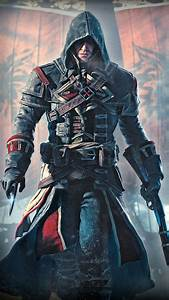 Assassin's Creed Rogue Wallpapers - Wallpaper Cave