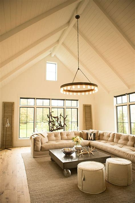 best 25 high ceiling lighting ideas on high