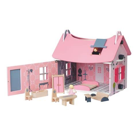 maison de poup 233 es mademoiselle janod maison de poup 233 e jouet en bois