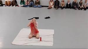 INstall Performance Art Piece - YouTube