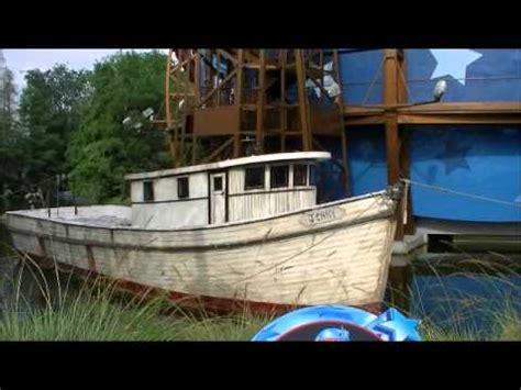 Shrimp Boat Jenny by Jenny Shrimp Boat From Forrest Gump Youtube