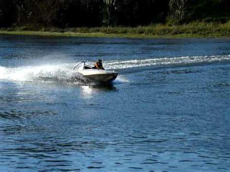 Mini Jet Boat Videos by Mini Jet Boat Ea 81 Subaru Motor Youtube