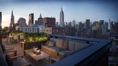 Roof Top Terrace : Huge Rooftop Terraces You Can