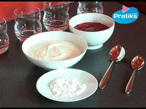 comment faire un dessert express avec du style pratiks