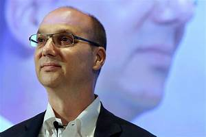 "Andy Rubin reportedly working on ""Essential"", a high-end ..."