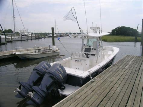 Regulator Boats Long Island by Long Island Boat Builders