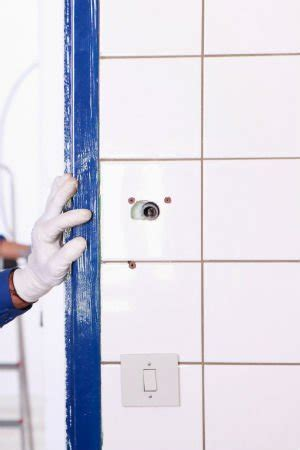 how to drill a in tile tip bob vila