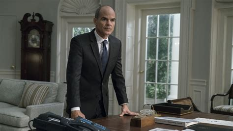 'house Of Cards' Season 5 Finale
