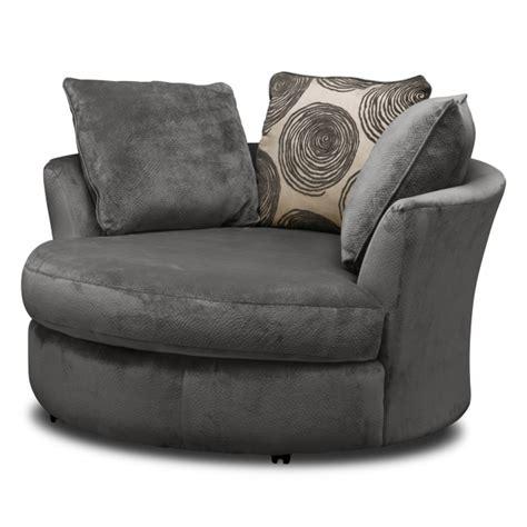 swivel cuddle chair chair design