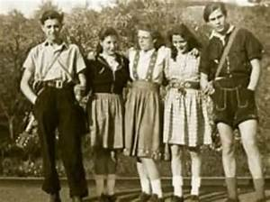 The Edelweiss Pirates, 1939-1945