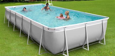 piscine hors sol autoportante zodiac kit easy 8 25 x 4m