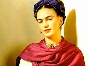 Frida Kahlo Kunstwerk : frida kahlo frida pizzeria ~ Markanthonyermac.com Haus und Dekorationen