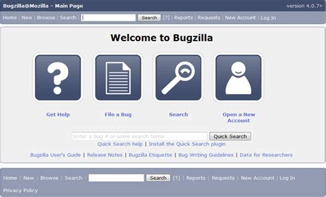 Top 10 Open Source Bug Tracking Systems, Bug Tracker, Bug. Works Cited For Mla Template. Printable Online Calendar Free Template. Resume Format For Hardware And Networking. Tea Party Flyer Template Free Template. Sample Invoice In Excel Template. Marketing Report Sample Free Template. Sample Letter Of Accepting A Job Offer Template. System Analyst Cover Letters Template