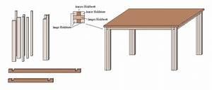 Bett Tisch Selber Bauen : bett selber bauen mit anleitung ~ Markanthonyermac.com Haus und Dekorationen