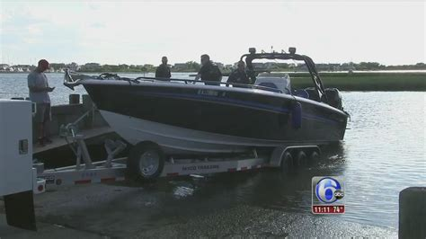 Ski Boat Accident by Boat Accident 6abc