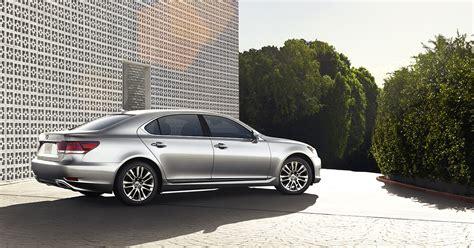 Ls 460l  Lexus Korea