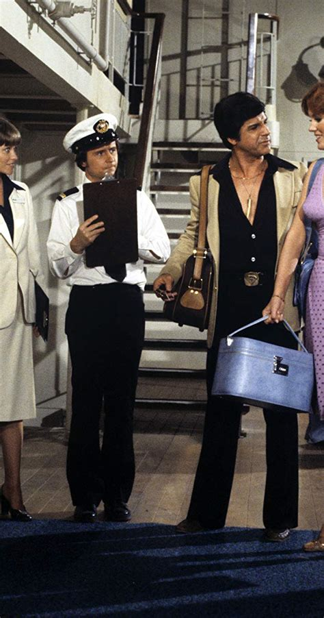 Love Boat Imdb by Quot The Love Boat Quot Musical Cabins Tv Episode 1978 Imdb