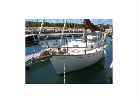 Sailboats Used Victoria by Victoria 800 In Faro Sailboats Used 66686 Inautia