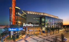 amway center box office amway center orlando amway center tickets available from