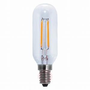 Werden Led Lampen Warm : e14 4 1w led buislamp helder warm wit dimbaar ~ Markanthonyermac.com Haus und Dekorationen