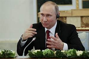 Putin says Russia has never hacked, but some 'patriotic ...