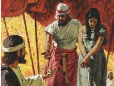 The Scandal Of Grace Was Hosea's Marriage Hypothetical Or