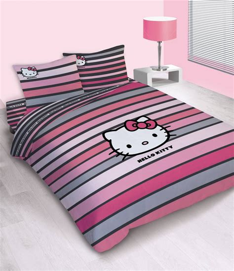 housse couette hello