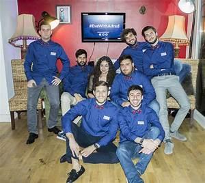 Smart Home Team : how smart is your home dataphilosopher ~ Markanthonyermac.com Haus und Dekorationen