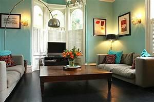 Wohnzimmer Wandfarbe Sand : wandfarbe wohnzimmer ideen ~ Markanthonyermac.com Haus und Dekorationen