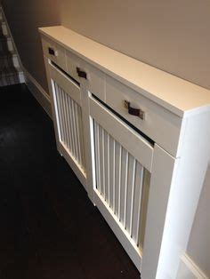1000 images about exles of our work on radiators radiator cover and for