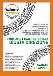 mezzi pubbliciReport Campania | Report Campania